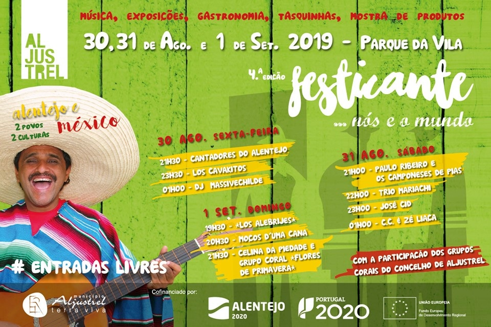 Festicante 2019