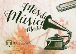 Mês da Música