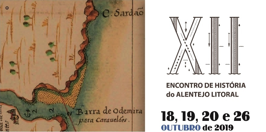 XII Encontro História Alentejo Litoral