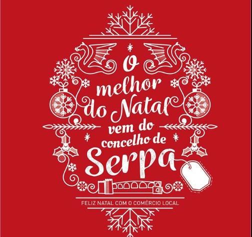 Natal em Serpa