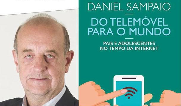 livro Daniel Sampaio