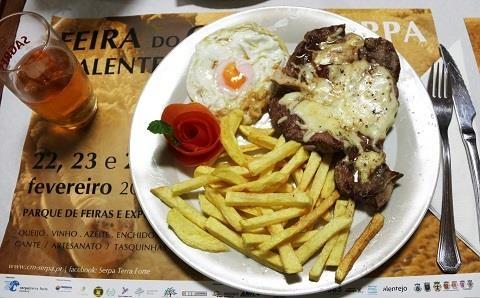 Resultado de imagem para Semana Gastronómica do Queijo em Serpa