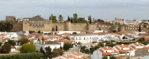 Cidade de Serpa