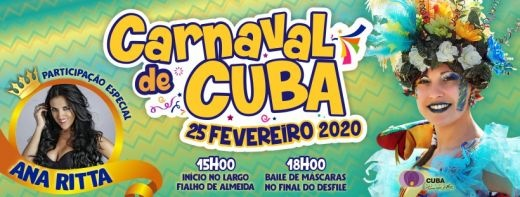 Carnaval de Cuba