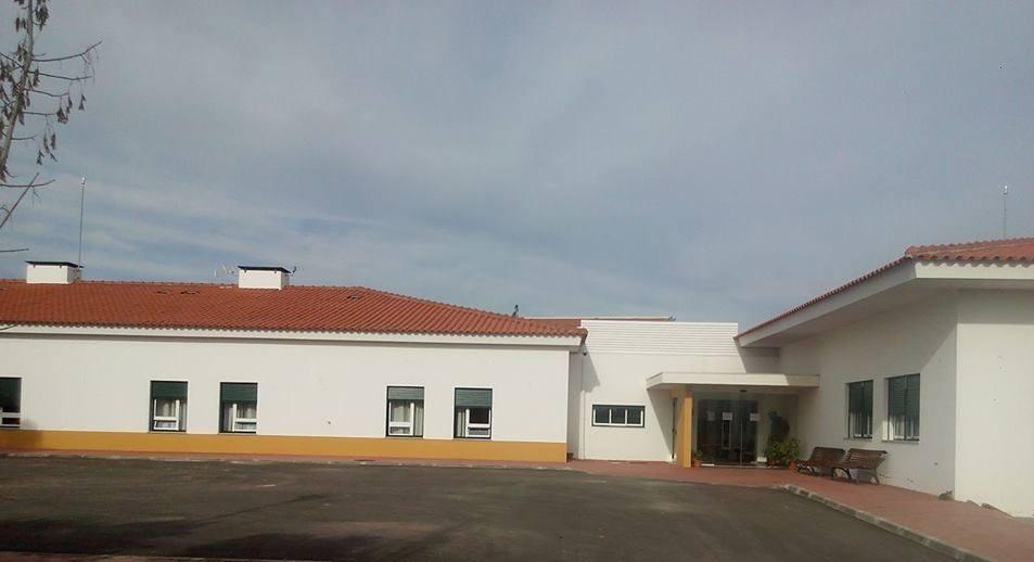 Centro Social São Jorge e Senhora das Pazes