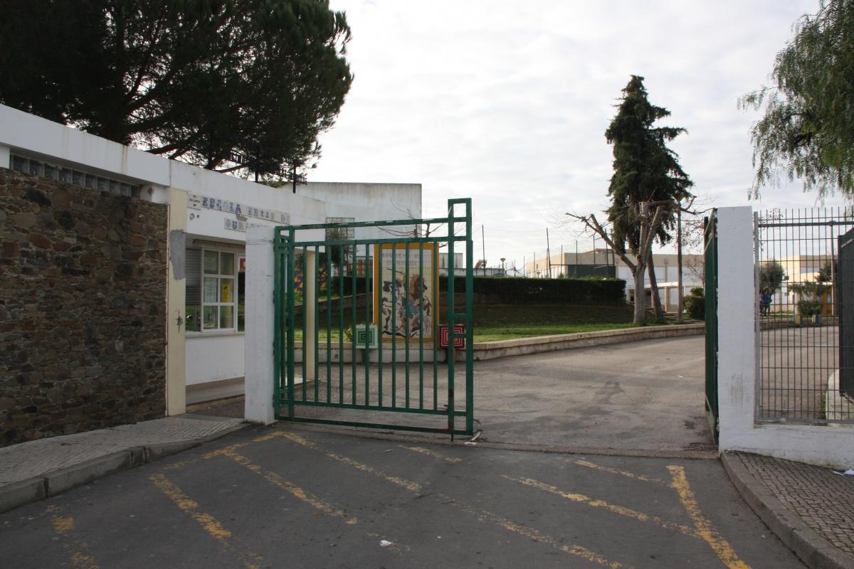 escola Ourique