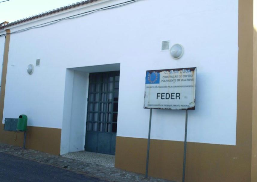 Centro Vila Ruiva