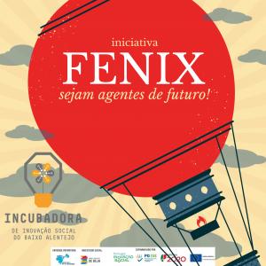 Programas temáticos da iniciativa FENIX da IISBA