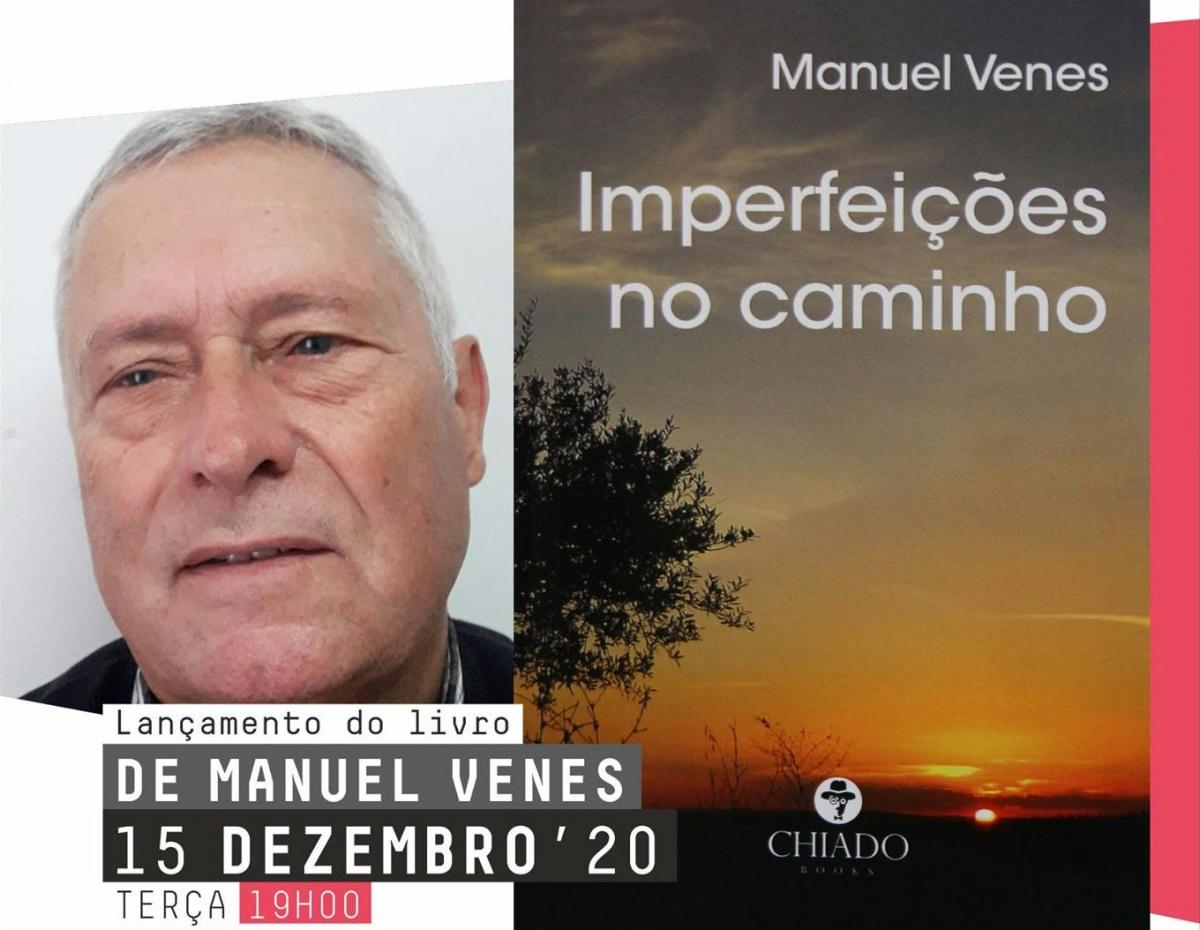 Livro Manuel Venes