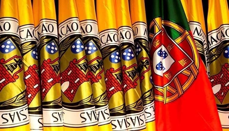 Bandeira Anafre