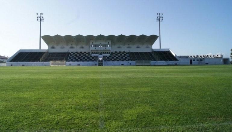 Estádio do Atlético Clube de Moura