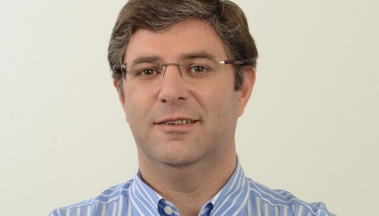 João Pedro Caeiro candidato do PSD a Beja II