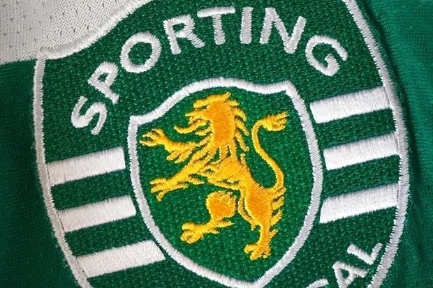Símbolo do Sporting