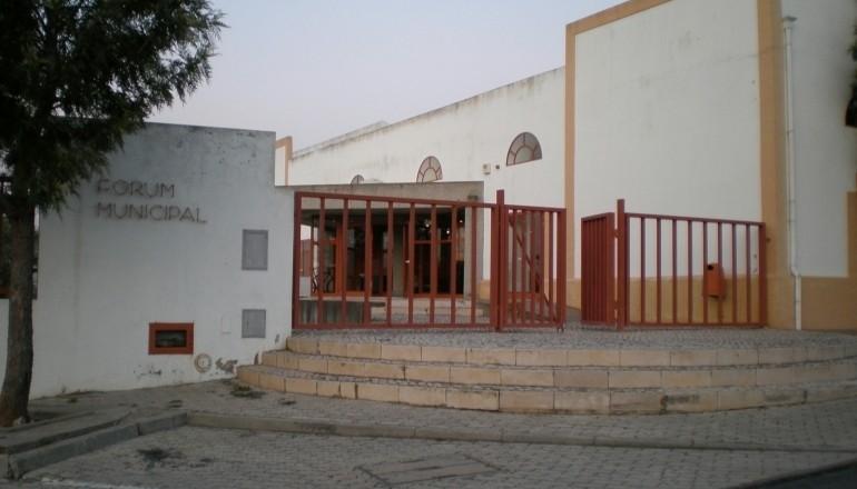 Fórum Municipal de Castro Verde