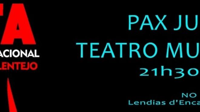 """""""No limite da dor"""" para ver no FITA 2016"""