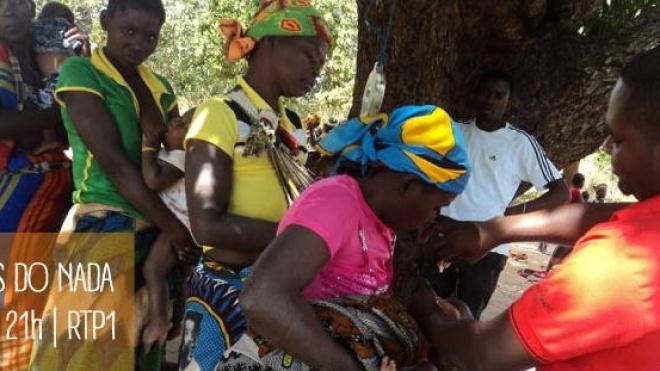 Programa da RTP mostra trabalho da ADPM em Moçambique