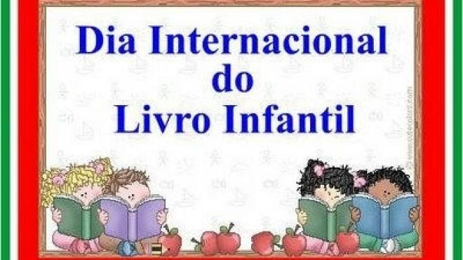 Celebra-se hoje o Dia Internacional do Livro Infantil