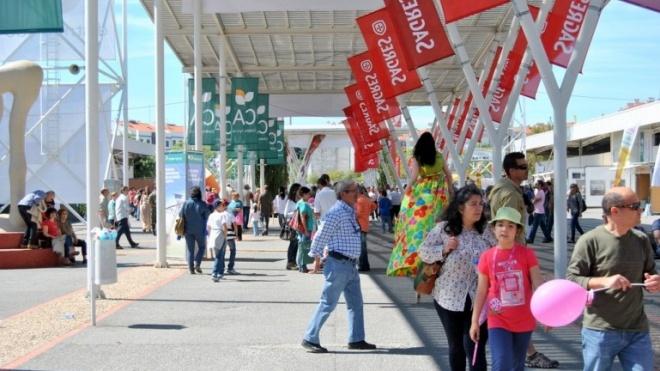Candidatos às eleições europeias visitam Ovibeja