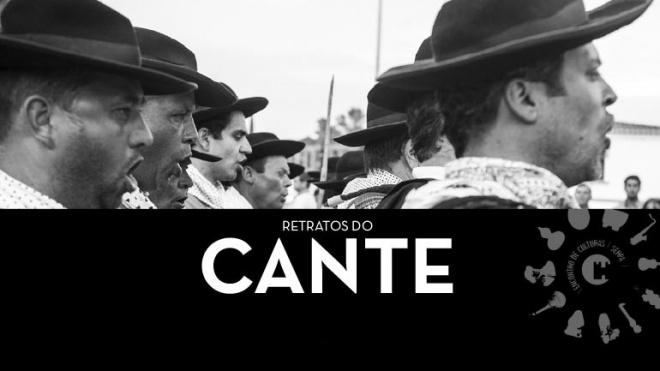 """""""Retratos do Cante"""" na Casa da Cultura de Beja"""