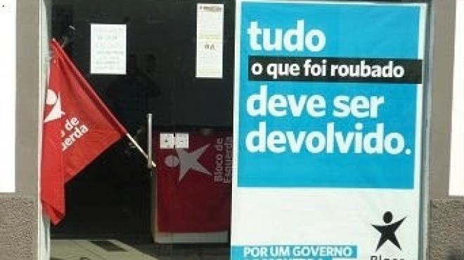 Candidatura do BE inaugura sede de campanha em Serpa