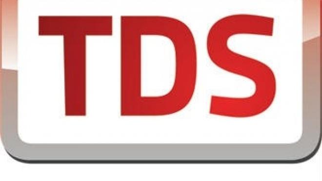 TDS já emite conteúdos