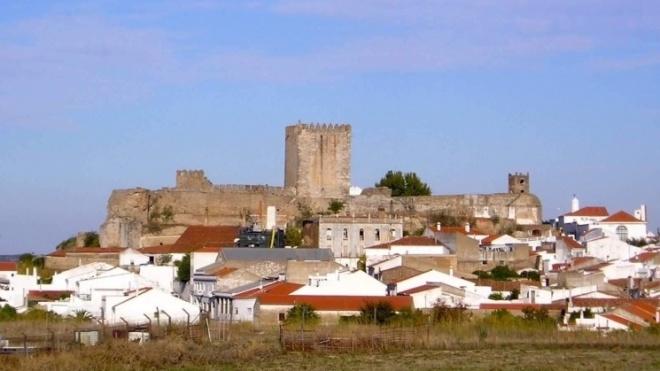 Lugar do Margaçal, em Moura, regista mais 6 casos positivos de COVID19
