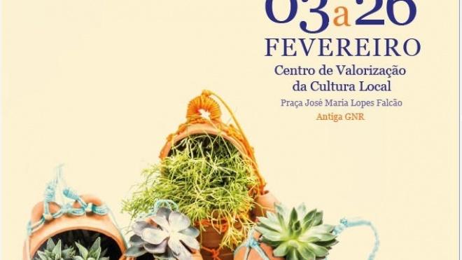 """Projecto """"Pescarte"""" com exposição em Odemira"""