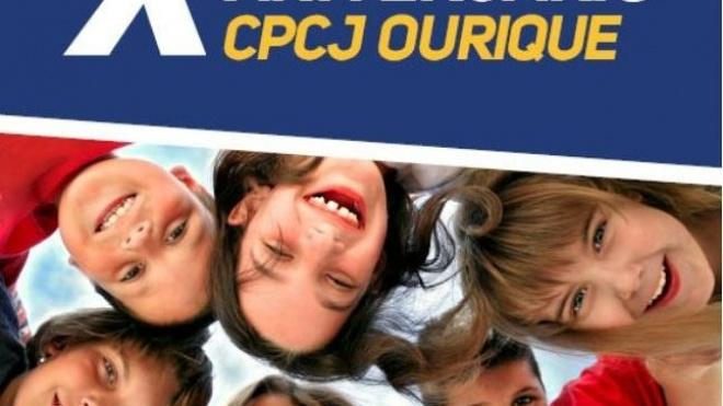 CPCJ de Ourique assinala X aniversário