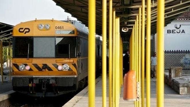 Projectos do PCP sobre mobilidade rodoviária e ferroviária discutidos na AR