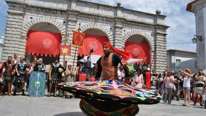 Começa na quinta-feira o Festival Beja Romana 2019