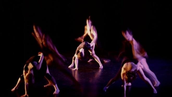 Dança Criatura no Inatel destinada a crianças