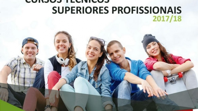 IPBeja tem inscrições abertas para os Cursos TeSP