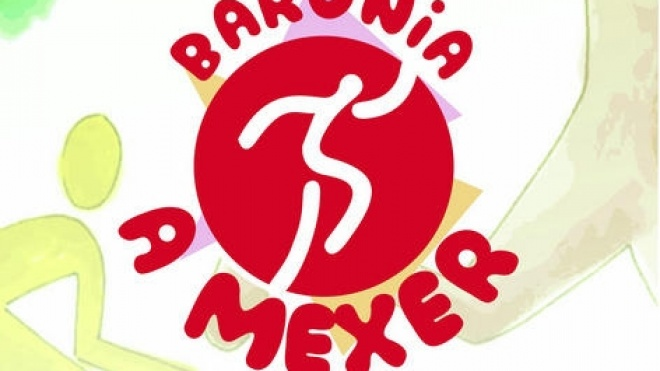 Baronia a Mexer