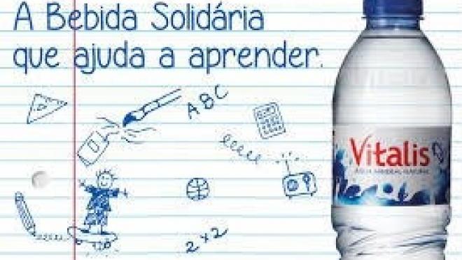 """Balanço da iniciativa """"Bebida Solidária"""""""