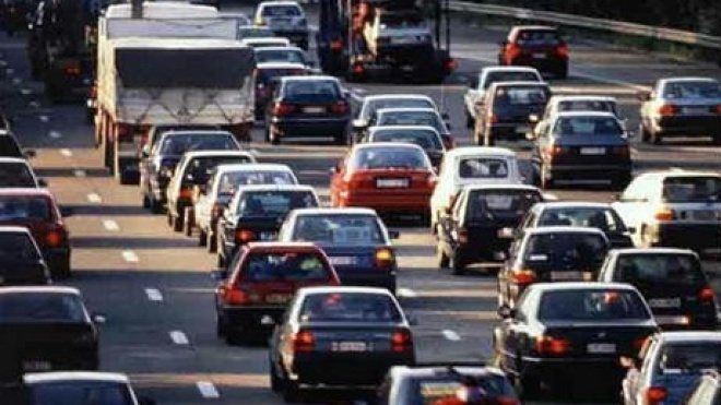 Aumento de vendas no mercado automóvel