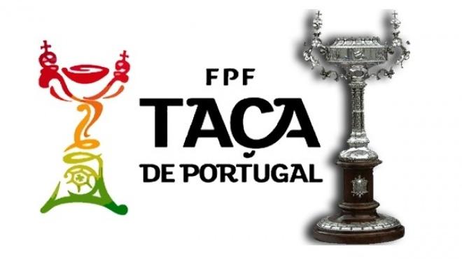 Moura recebe Vitória de Guimarães