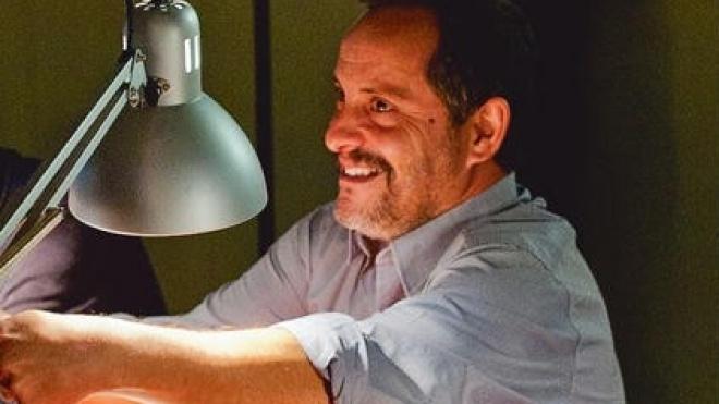 "Paulo Monteiro ganhou o ""Prix Sheriff D'or 2013"""
