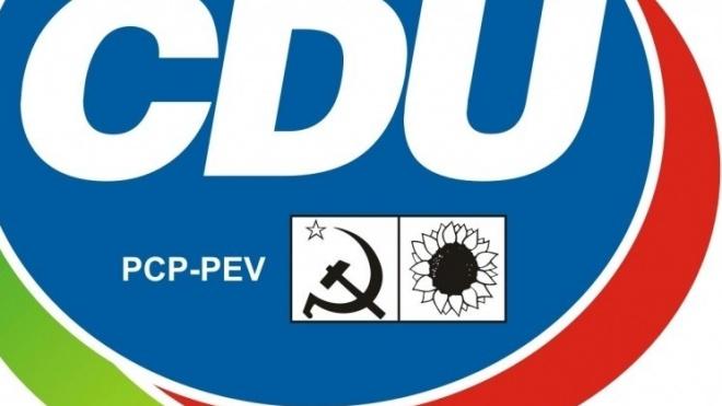 Moção da CDU em defesa do SNS