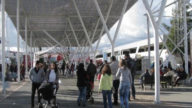 Câmara de Beja e ACOS melhoram Parque de Feiras e Exposições