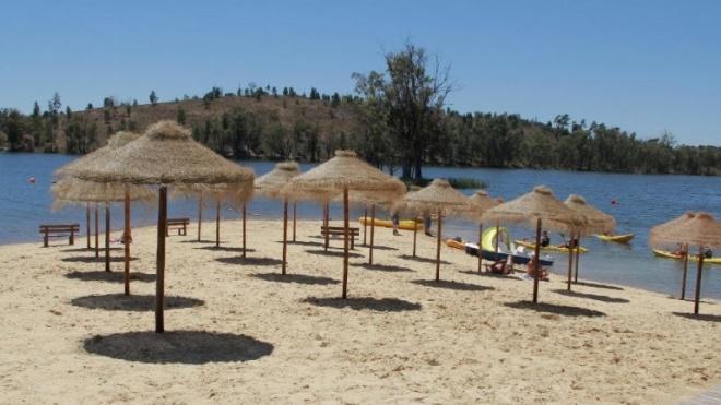 Turismo do Alentejo promove acção de marketing nas zonas fluviais