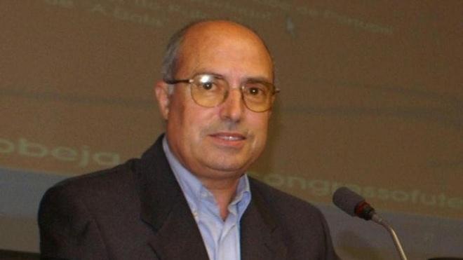 José Saúde apresenta livro em Aljustrel