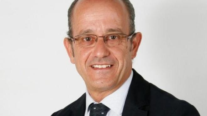 Pulido Valente vice-presidente da CCDRA