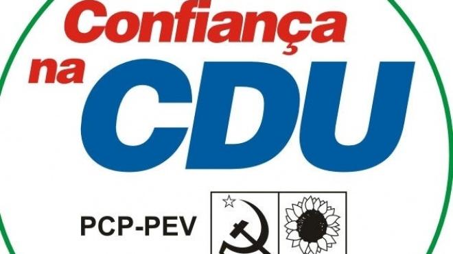 CDU apresenta candidatos ao concelho de Serpa