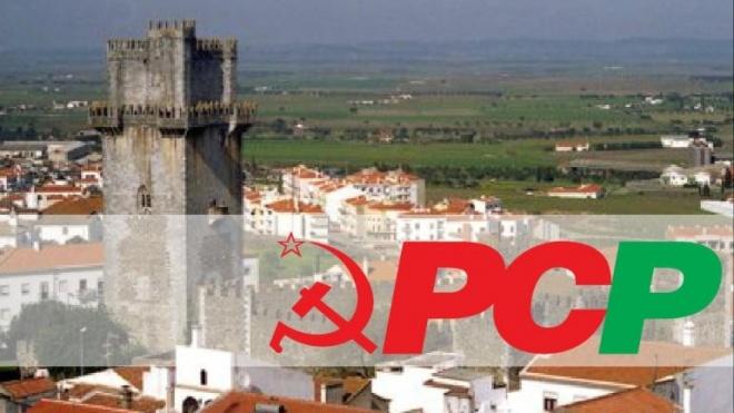 DORBE do PCP faz balanço positivo da pré-campanha eleitoral da CDU