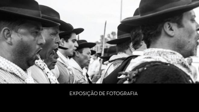 Retratos do cante em Évora