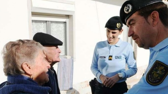 GNR promove Operação Residência Segura