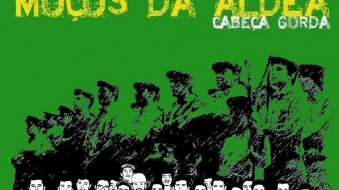 Moços da Aldêa lançam 1º EP