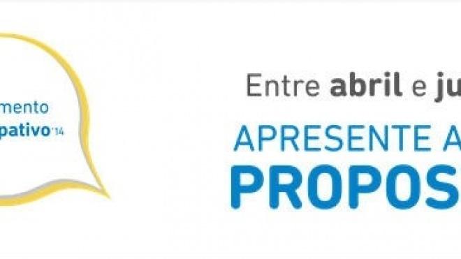 """Orçamento Participativo de Odemira """"convida"""" à apresentação de propostas"""