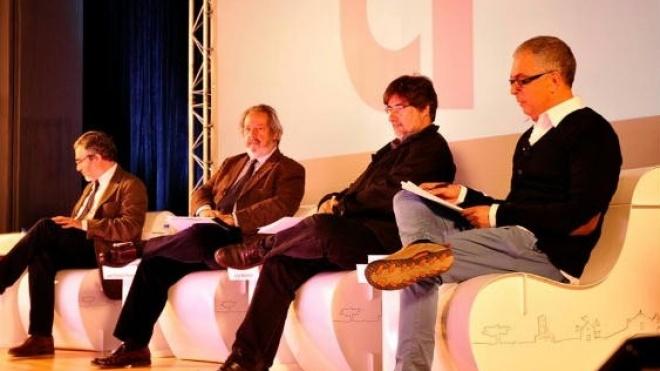 """Conferências de Aljustrel debatem """"oportunidades"""" do território"""