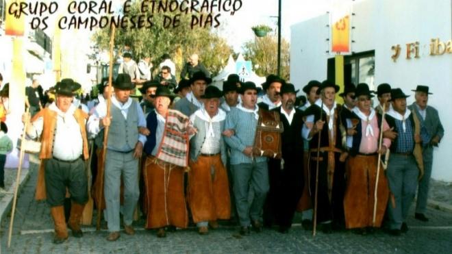 Termina hoje o Cante Fest' em Serpa